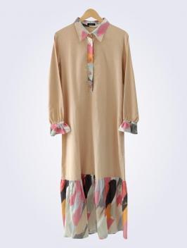 Zharifa Dress