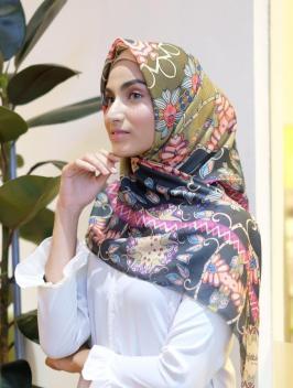 Sabiya Green