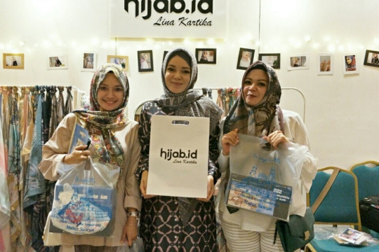 Hijabers Community Day 2018