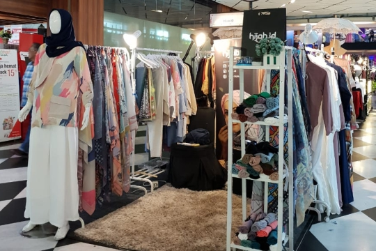 Ladies Day Bazaar Citos Desember 2018