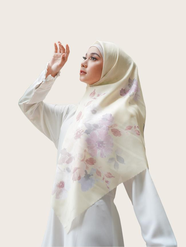 Hannah Set Lemon Hijab.id