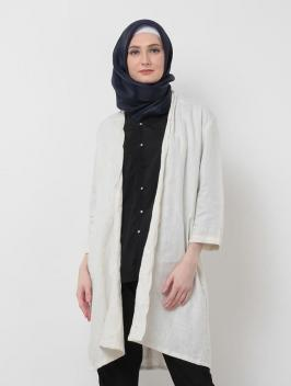 Yasna Outer Cream
